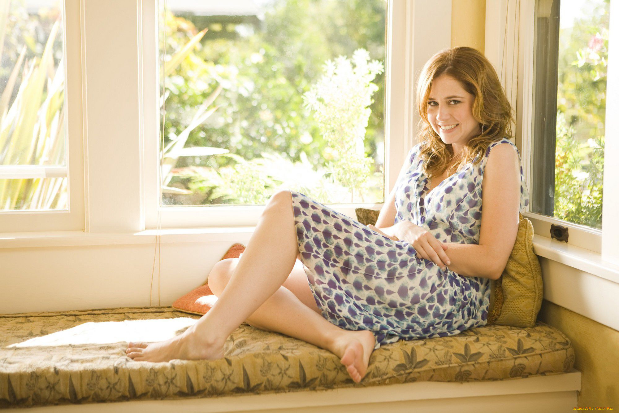 Sexy and hot jenna fischer pictures bikini, ass, boobs celebrityphotocuts